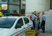 Scandal cu pumni si picioarele, in Constanta, dupa o sicanare in trafic! Un apropiat al soferului a intervenit cu pistolul