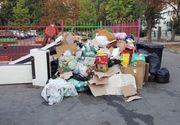 S-a ajuns la razboi din cauza gunoaielor, in Sectorul 3 al Capitalei! Primarul face acuzatii naucitoare