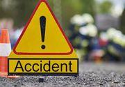 Accident grav in Iasi! Doua surori si mama lor au fost lovite in plin de catre un sofer incepator
