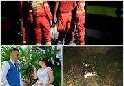 Un tanar de numai 20 de ani si-a pierdut viata intr-un accident de motocicleta! Rafael era proaspat casatorit si avea toata viata inainte