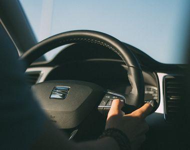 Copil de 12 ani, depistat de politisti la volanul unui autoturism. Proprietarul masinii...