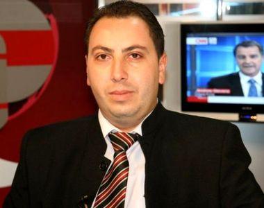 Fostul jurnalist Tiberiu Condrea s-a stins din viata. Boala necrutatoare de care...