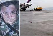 Familia barbatului ucis pe pista aeroportului Baneasa, nemultumita de modul in care se desfasoara ancheta