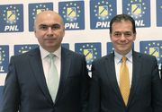 Cutremur in PNL! Prim-vicepresedintele liberalilor, Ilie Bolojan, a demisionat!