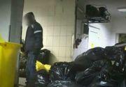 Prima reactie a ministerului Mediului in ancheta privind colectarea si transportul deseurilor infectioase din spitale