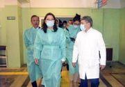 El e primul pedofil din Kazahstan care va fi castrat chimic! Autoritatile urmeaza sa execute inca 2000 de castrari
