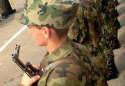 MApN se gandeste la reintroducerea stagiului militar! Romanii din diaspora vor fi si ei afectati