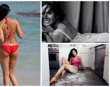 """Marturii socante ale prezentatoarei TV Padma Lakshmi: """"Am fost violata in noaptea..."""