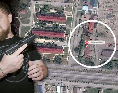 Cecenia a inaugurat primul lagar pentru gay de la Hitler incoace