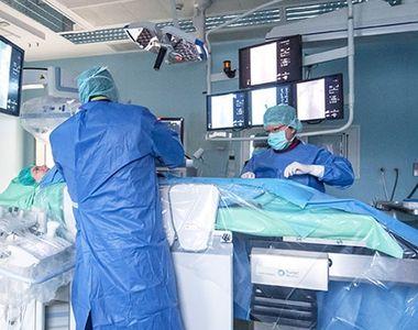 Cardiologul Grigore Lupescu Jr a incetat din viata la 55 de ani! A suferit un stop...
