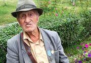 Avocatul poporului s-a sesizat in cazul veteranului de razboi cu pensie de 300 de lei, care este nevoit sa vanda flori pentru a trai