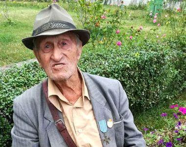 Avocatul poporului s-a sesizat in cazul veteranului de razboi cu pensie de 300 de lei,...