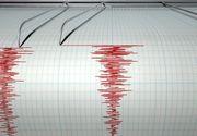 Cutremur de 5,2 grade in Grecia! S-a produs la o adancime de doar 10 kilometri