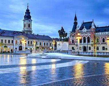 Orasul din Romania in care strainii se imbulzesc sa investeasca! Aici nu se platesc...