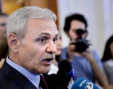 """Cine e ofiterul SRI """"infiltrat"""" in grupul PSD din Camera Deputatilor? Dragnea..."""