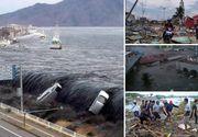 Bilant sumbru in urma cutremurului urmat de tsunami, in Indonezia: cel putin 48 de morti si 350 de raniti