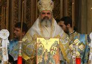 """Patriarhul Daniel, apel la populatie: """"Trebuie sa aparam darul sacru al vietii persoanei umane care se naste din iubirea conjugala intre un barbat si o femeie"""""""