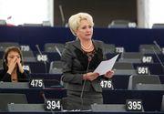 Situatia Romaniei va fi discutata, luni, in Parlamentul European. La discutii va participa si prim-vicepresedintele Comisiei Europene