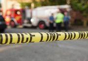 Atac armat in plina strada, la Arad. Un barbat de 39 de ani a fost impuscat in timp ce mergea spre casa