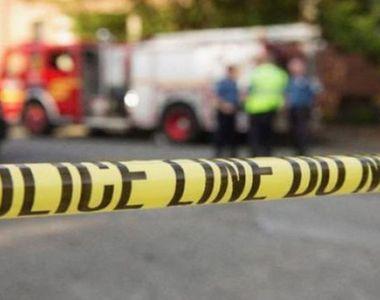 Atac armat in plina strada, la Arad. Un barbat de 39 de ani a fost impuscat in timp ce...