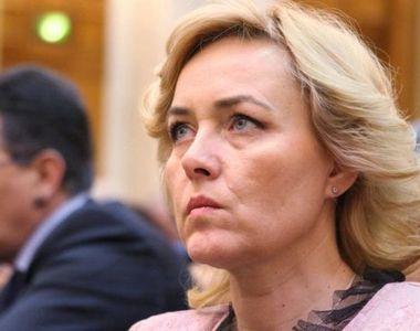 """Carmen Dan se leapada de Liviu Dragnea! Ce spune acum ministrul despre """"lovitura..."""