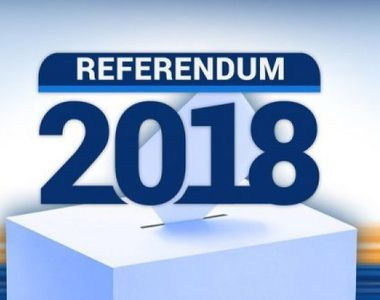 121 de presedinti ai sectiilor de votare din Bihor s-au retras inainte de referendum!...
