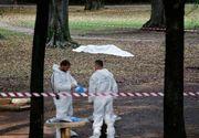 Inca un roman mort in Italia! Barbatul a fost gasit fara suflare intr-un parc de langa Milano