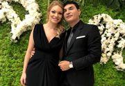 Cristi Borcea a cheltuit mai putin pe nunta cu Valentina Pelinel decat la primele doua nunti