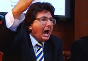 "Primarul Timisoarei, Nicolae Robu, scandal cu romii din oras! ""Niste paraziti! Mergeti la munca!"""