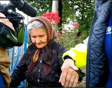 O batrana de 80 de ani din Dambovita si-a ucis amantul, un barbat de 77 de ani!...