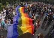 Elvetia a declarat ilegale homofobia si transfobia! Pedepsele pot ajunge si la 3 ani de inchisoare!
