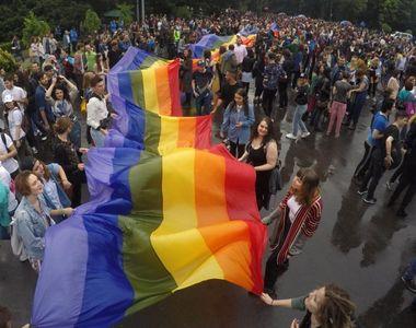 Elvetia a declarat ilegale homofobia si transfobia! Pedepsele pot ajunge si la 3 ani de...