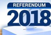 Referendumul pentru familie 2018! Ce se intampla daca nu te duci la vot?