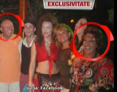 Va mai aduceti aminte de cantareata lui Basescu? Cristiana a invins cancerul si acum a...