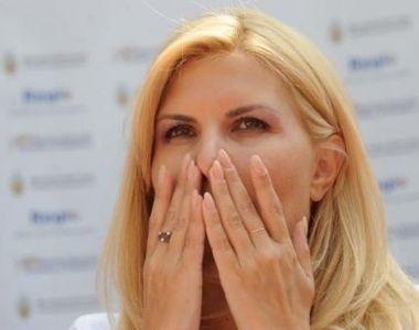 Elena Udrea, gesturi dureroase din inchisoare, pentru fiica ei. Politistii au fost...