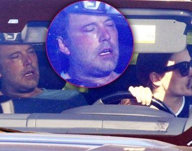 Viaţa lor nu e nici pe departe roz. Ben Affleck a vorbit despre dependenţa de alcool cu...