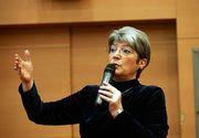 Singura femeie din conducerea BNR are venituri uriaşe! Agnes Nagy este de 13 ani în Consiliul de Administraţie!