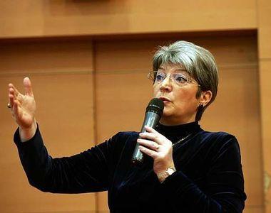 Singura femeie din conducerea BNR are venituri uriaşe! Agnes Nagy este de 13 ani în...