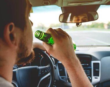In cat timp te poti urca la volan, in functie de bautura pe care ai consumat-o!