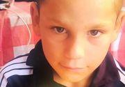 Copilul dispărut din Dolj a fost găsit! Băiatul era teafăr, pe câmp, împreună cu câinele său