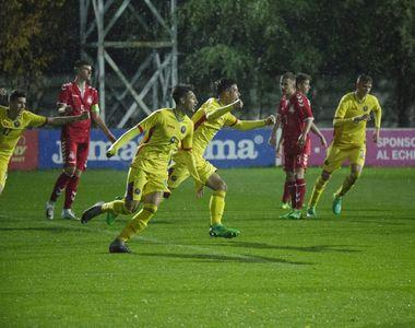 România are viitor! Tricolorii mici au reuşit să se califice la Turul de Elită după ce...