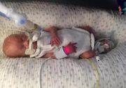 Anchetă la Spitalul Câmpina, după ce un prematur care a murit la câteva ore de la naştere a fost incinerat fără necropsie