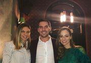 """Simona Halep a petrecut cu Principele Nicolae într-un club! Nicolae şi soţia sa au fost încântaţi: """"O iubim pe campioana noastră"""""""