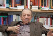 Lumea academică din România, în doliu! A murit profesorul Paul Cornea