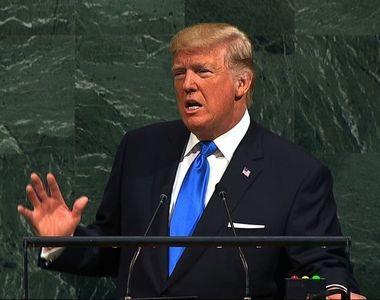 Un român l-a dat în judecată pe preşedintele SUA Donald Trump! În trecut, Nicolae...