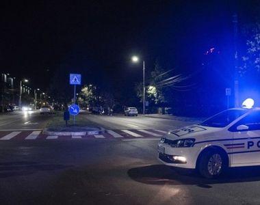 Poliştii din Galaţi au oprit în trafic o tânără de 18 ani. Ce şoc au avut când i-au...