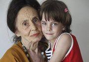 Ce avere îi lasă Adriana Iliescu fiicei sale. Cea mai bătrână mamă din România se luptă ca o leoaică pentru viitorul Elizei