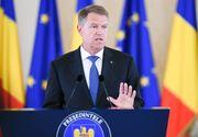 """Iohannis, mesaj pentru români după referendumul pentru familie: """"Să mergem mai departe împreună"""""""
