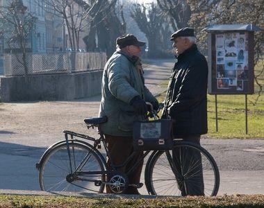 Se reduce vârsta de pensionare. Modificări majore în proiectul Legii pensiilor