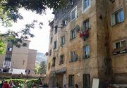 Odinioara motorul economiei romanesti, orasul Lupeni arata acum ca o asezare uitata de lume